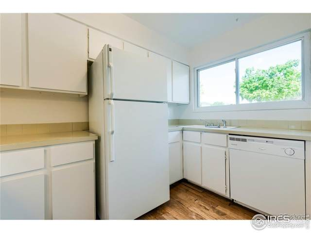 1700 Palm Dr #4, Fort Collins, CO 80526 (MLS #953409) :: You 1st Realty