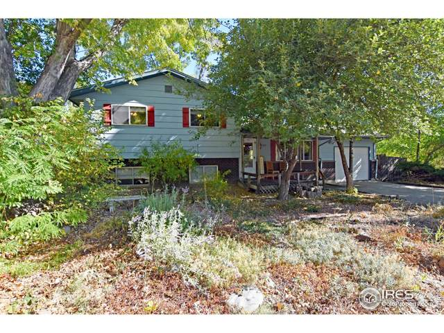 808 Timber Ln, Fort Collins, CO 80521 (MLS #953421) :: You 1st Realty