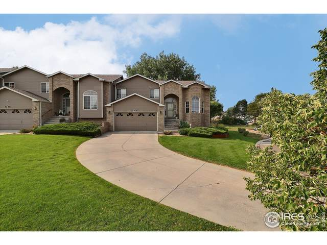 5750 W 20th St #13, Greeley, CO 80634 (MLS #953427) :: You 1st Realty