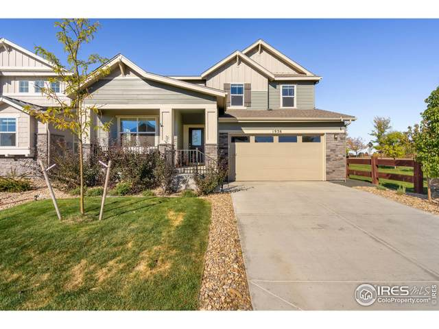 1936 Shadow Lake Dr, Windsor, CO 80550 (MLS #953431) :: You 1st Realty