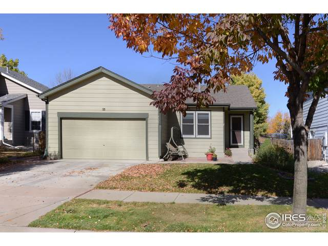 4127 Georgetown Dr, Loveland, CO 80538 (#953433) :: Compass Colorado Realty