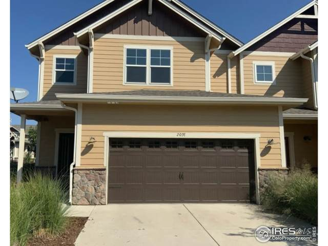 2057 Scarecrow Rd, Fort Collins, CO 80525 (MLS #953437) :: You 1st Realty
