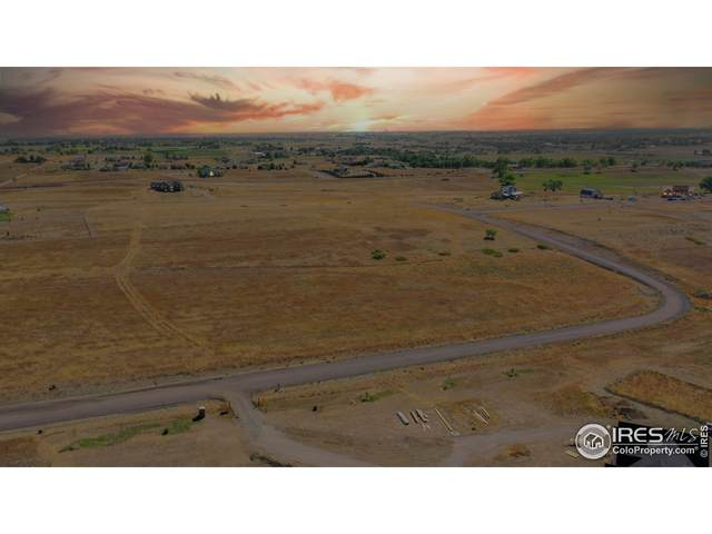 886 Carvin Ct, Berthoud, CO 80513 (MLS #953438) :: You 1st Realty