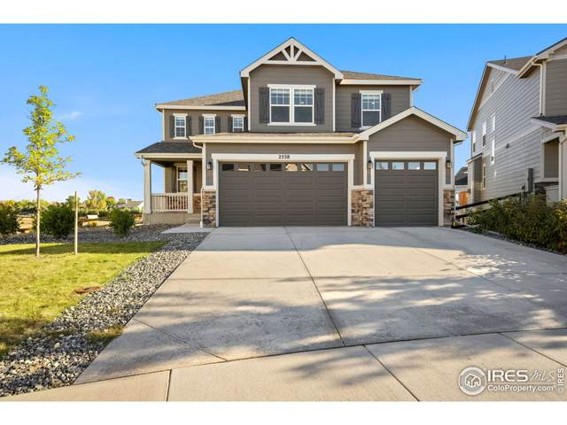 2538 Owl Creek Dr, Fort Collins, CO 80528 (#953440) :: Compass Colorado Realty