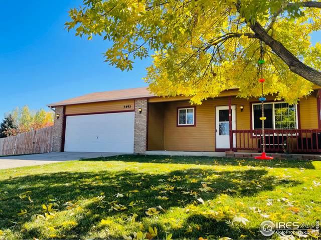 3495 Revere Ct W, Wellington, CO 80549 (#953451) :: iHomes Colorado