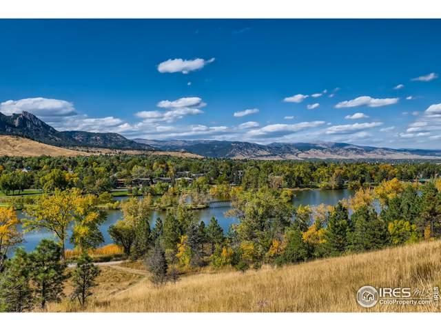 1310 Knox Dr, Boulder, CO 80305 (#953455) :: iHomes Colorado