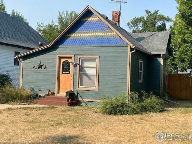 725 5th St, Berthoud, CO 80513 (MLS #953456) :: You 1st Realty