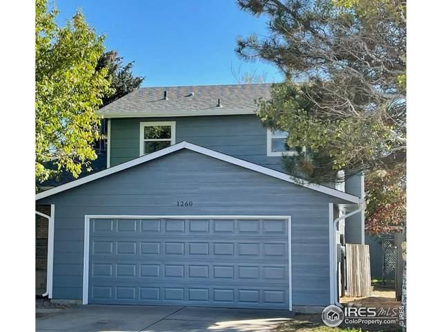 1260 5th St, Eaton, CO 80615 (#953464) :: Symbio Denver