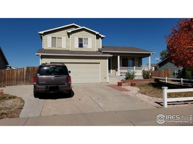 919 E 24th St Ln, Greeley, CO 80631 (MLS #953469) :: J2 Real Estate Group at Remax Alliance