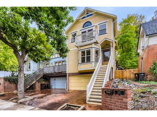 2211 Bluff St, Boulder, CO 80304 (MLS #953473) :: You 1st Realty