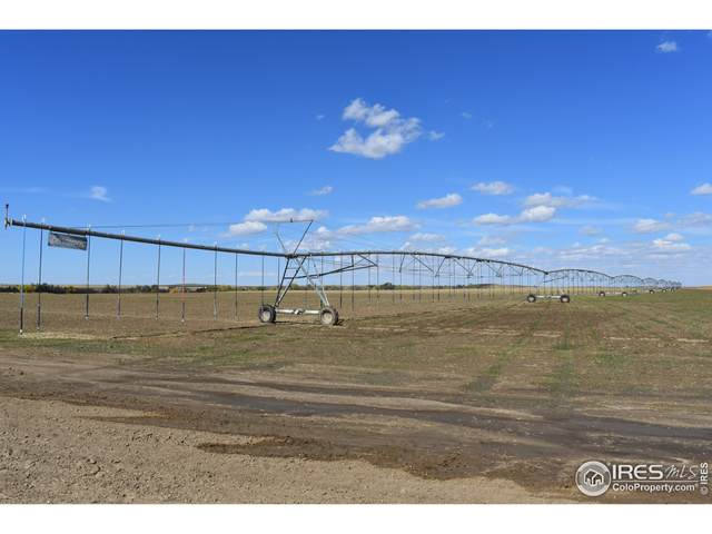 144th Ave & Mimosa Rd, Byers, CO 80103 (MLS #953488) :: RE/MAX Elevate Louisville