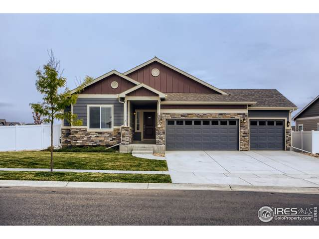 2082 Tabor St, Berthoud, CO 80513 (MLS #953500) :: You 1st Realty