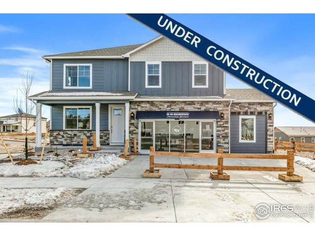 407 Sunset Ct, Fort Lupton, CO 80621 (MLS #953503) :: You 1st Realty