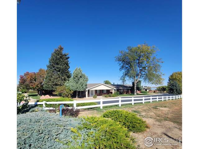 5425 County Road 32 #2, Mead, CO 80504 (MLS #953504) :: You 1st Realty
