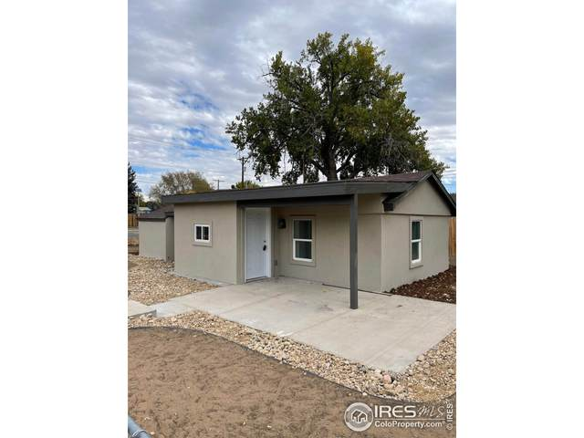3702 Valmont Ave, Evans, CO 80620 (MLS #953507) :: You 1st Realty