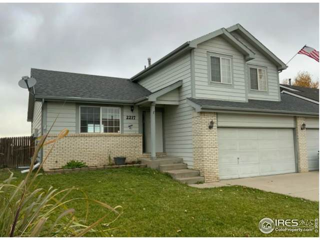 2217 Podtburg Cir, Johnstown, CO 80534 (MLS #953513) :: You 1st Realty
