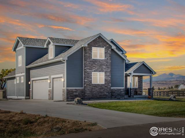 511 Nesting Eagles Way, Berthoud, CO 80513 (MLS #953514) :: You 1st Realty