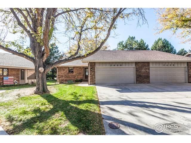 2428 Boise Ave, Loveland, CO 80538 (#953516) :: Hudson Stonegate Team