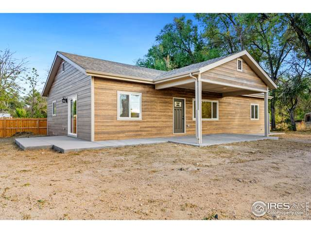 2639 49th St, Evans, CO 80620 (MLS #953517) :: You 1st Realty