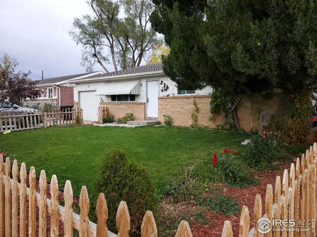 216 20th Ave Ct, Greeley, CO 80631 (MLS #953518) :: You 1st Realty