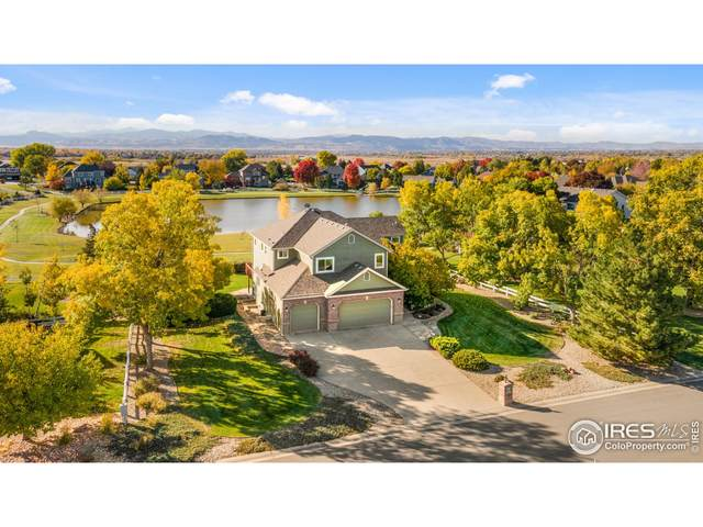 7972 Bayside Dr, Fort Collins, CO 80528 (#953530) :: RE/MAX Professionals