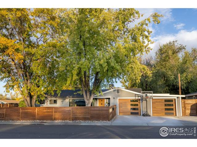 532 Cook Dr, Fort Collins, CO 80521 (MLS #953531) :: RE/MAX Alliance