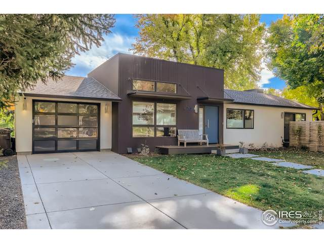 470 Japonica Way, Boulder, CO 80304 (MLS #953545) :: Jenn Porter Group