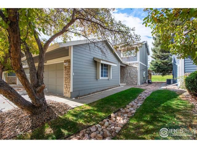 3909 Paseo Del Prado, Boulder, CO 80301 (MLS #953550) :: Re/Max Alliance