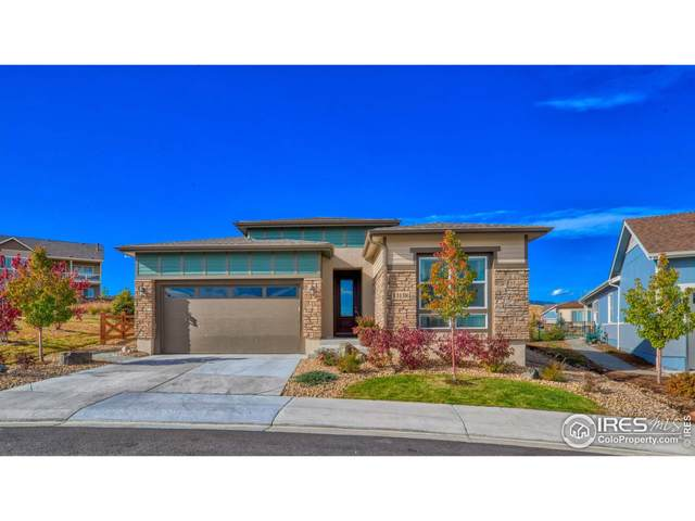 13138 Sandstone Cir, Broomfield, CO 80021 (MLS #953552) :: You 1st Realty