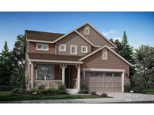 880 Persimmon Ct, Erie, CO 80516 (MLS #953559) :: You 1st Realty