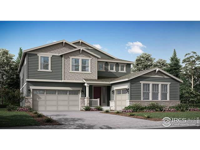 800 Meadowlark Pl, Erie, CO 80516 (MLS #953564) :: You 1st Realty