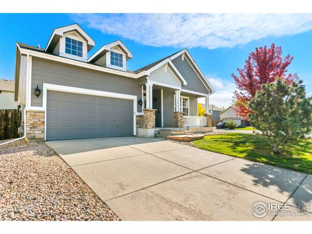 1670 Persian Ave, Loveland, CO 80537 (MLS #953565) :: RE/MAX Alliance