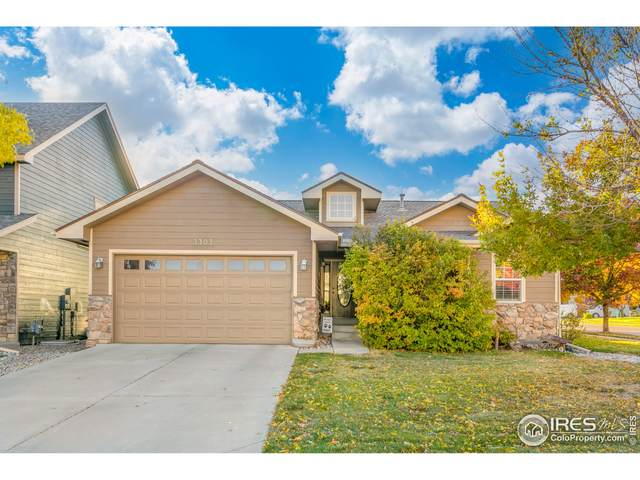 3303 66th Ave, Greeley, CO 80634 (MLS #953581) :: You 1st Realty
