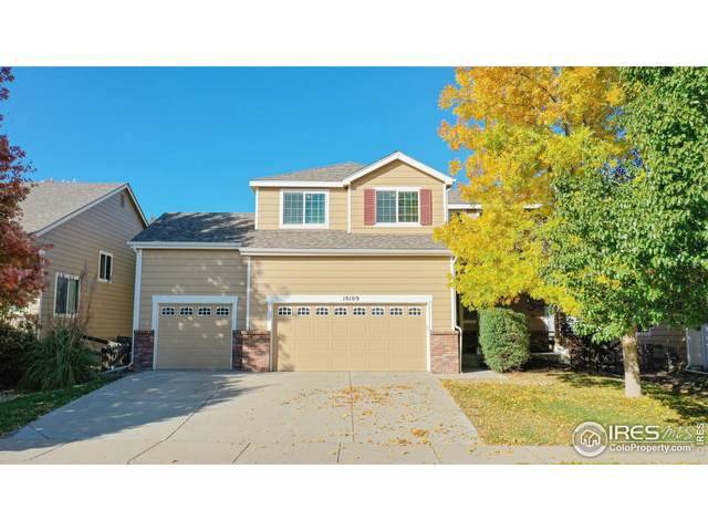 10109 W 13th St Rd, Greeley, CO 80634 (MLS #953592) :: You 1st Realty