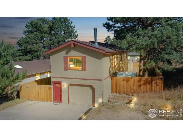 502 Birch Ave, Estes Park, CO 80517 (MLS #953600) :: Re/Max Alliance