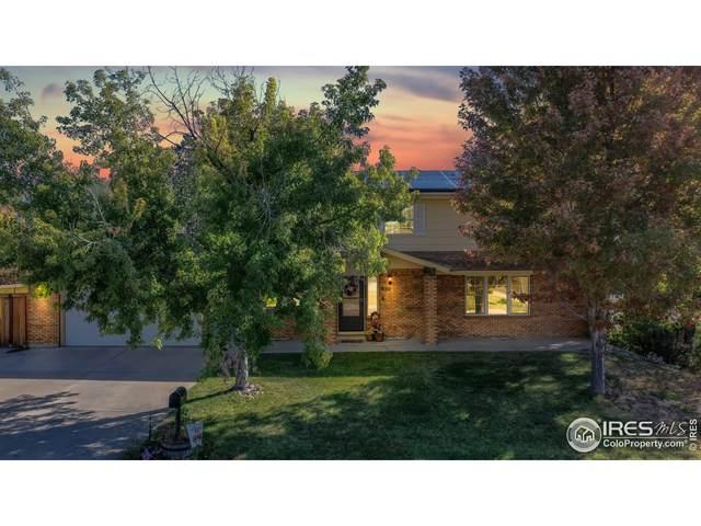 2130 40th Ave, Greeley, CO 80634 (#953603) :: iHomes Colorado