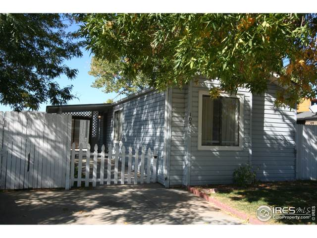 105 Yakima St, Lochbuie, CO 80603 (MLS #953607) :: Bliss Realty Group