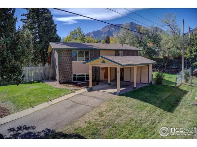 1355 Fairfield Dr, Boulder, CO 80305 (#953608) :: iHomes Colorado