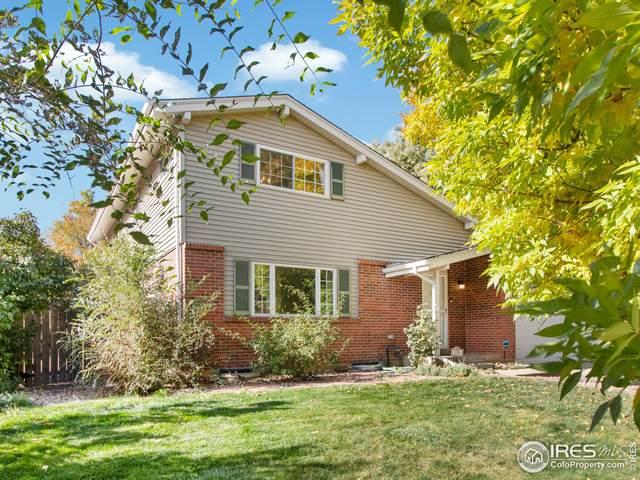 1359 S Lincoln St, Longmont, CO 80501 (MLS #953611) :: You 1st Realty