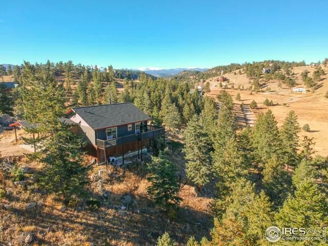 119 Blanca Ct, Livermore, CO 80536 (#953619) :: iHomes Colorado