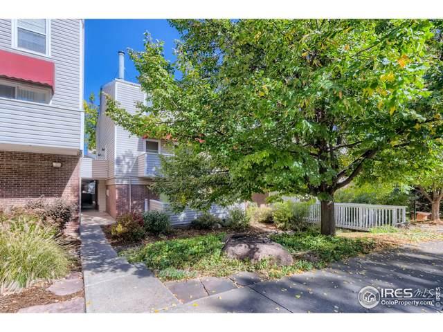 1111 Maxwell Ave #228, Boulder, CO 80304 (MLS #953622) :: Jenn Porter Group