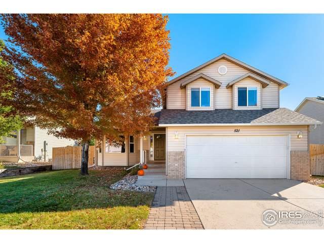521 Springwood Ct, Windsor, CO 80550 (MLS #953629) :: Wheelhouse Realty