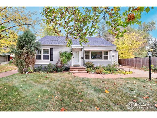 1800 Fairacre Rd, Greeley, CO 80631 (MLS #953630) :: You 1st Realty