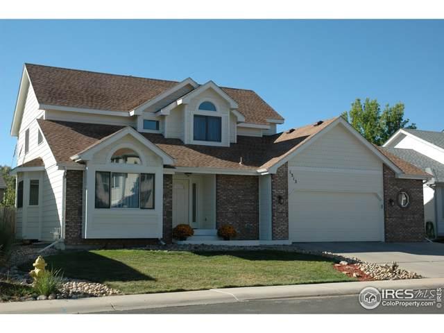 1313 Cape Cod Cir, Fort Collins, CO 80525 (MLS #953631) :: Downtown Real Estate Partners
