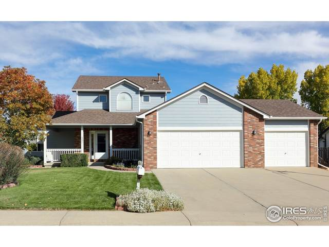 137 Falcon Cir, Mead, CO 80542 (MLS #953640) :: You 1st Realty