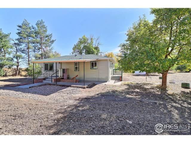 25035 Us Highway 85, La Salle, CO 80645 (MLS #953647) :: Coldwell Banker Plains