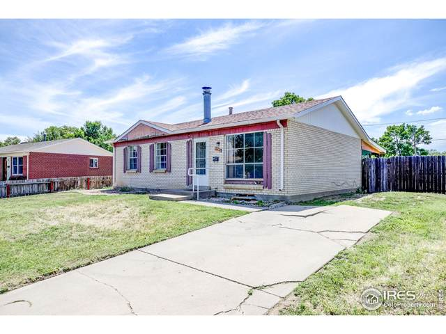 263 Balsam Ave, Brighton, CO 80601 (MLS #953648) :: You 1st Realty