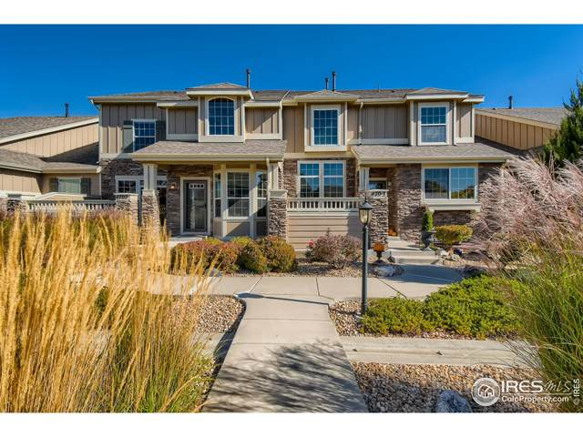 4702 Raven Run, Broomfield, CO 80023 (MLS #953650) :: You 1st Realty
