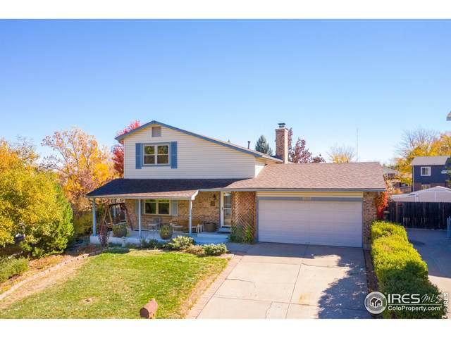 1630 S Elkhart St, Aurora, CO 80012 (MLS #953656) :: You 1st Realty