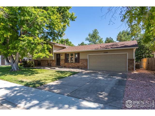 2200 Clydesdale Dr, Fort Collins, CO 80526 (MLS #953658) :: You 1st Realty